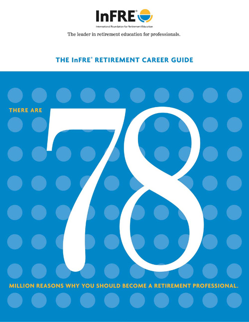 Retirement Career guide